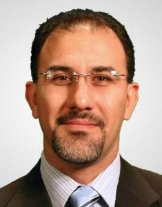 Dr. Kouros Mohammadian
