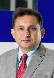 Murtaza Haider, Ph.D.